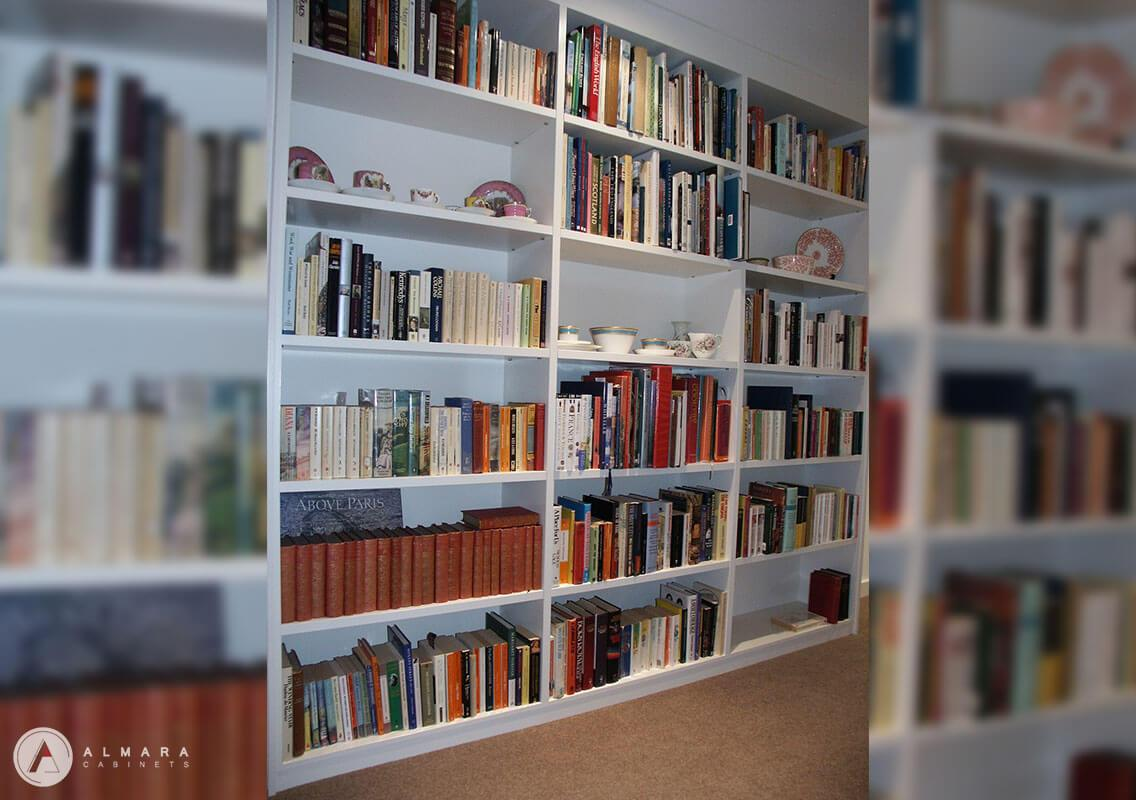Superb Bookshelves Melbourne Custom Bespoke Bookcases Almara Download Free Architecture Designs Scobabritishbridgeorg