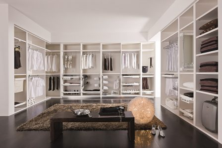 Hafele Elite Pull Out Storage System