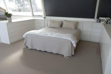 Loft Bedroom Package