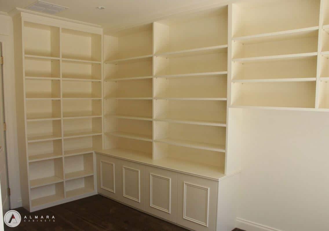 Finch st bookshelfs 1