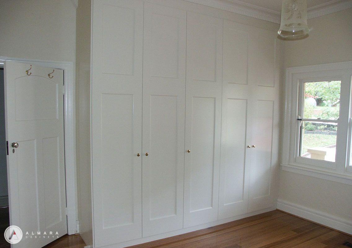 Overlay quod insert doors