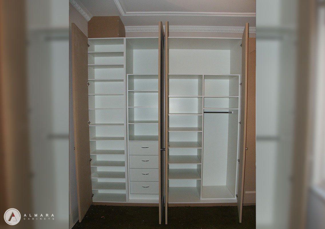 Internals 4 door
